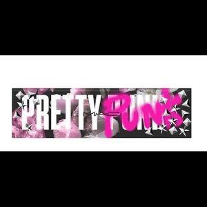 🎨Mac Pretty Punk Palette 🎨